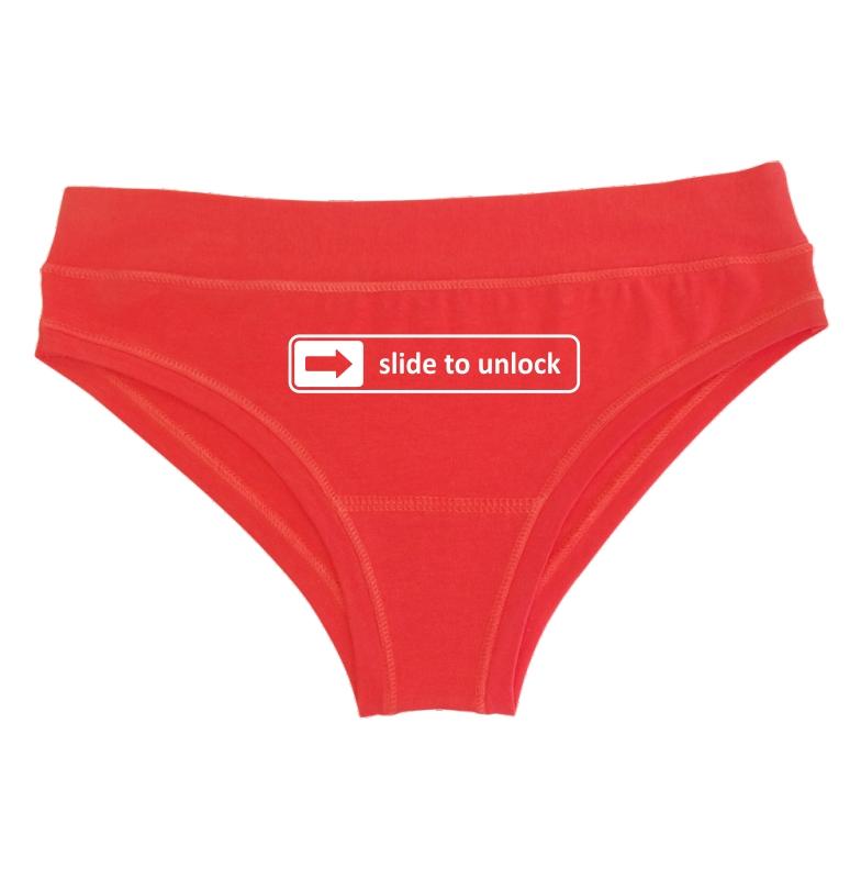 5e93e518366 SLIDE TO UNLOCK dámské kalhotky